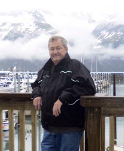 Frank at Seward
