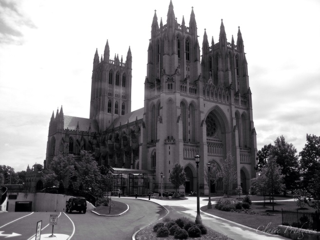 Washington Natl. Cathedral